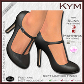 Lindy Kym Black