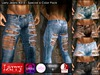 LARRY JEANS - Jeans 215 - SPECIAL 6 COLOR PACK