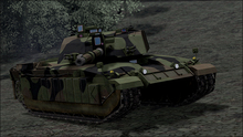 Challenger II 1.0.2