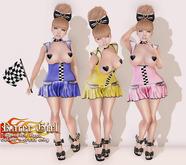 .tsg. Racer Girl *DEMO*