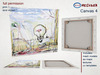 MnB Canvas 4 (meshbox)