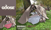 GOOSE cuddle campout
