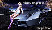++ Vetro Poses - Perola ( Pose Car 01 ) ++