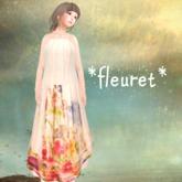 Summer Dress *fleuret* DEMO