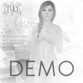 [:T:] DEMO Slink Visage Beauty Kit {wear/add me}