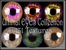 Eyes Ultimat collection