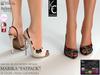 .:KC:. MARIKA Heels - Slink High, Maitreya, Belleza, TMP!