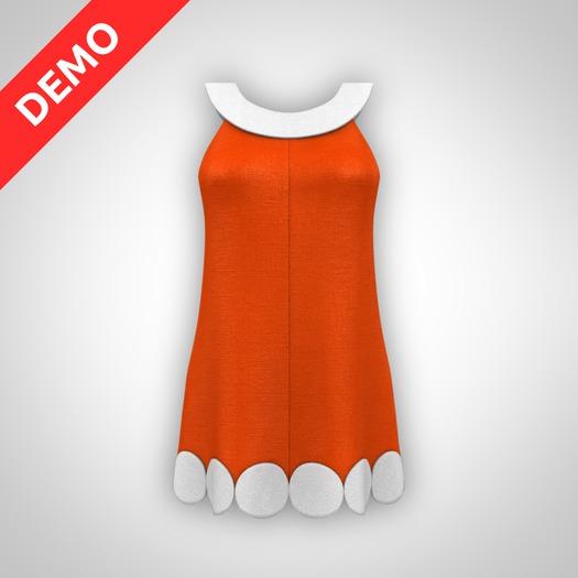 ANOIRCRE Soixante Dress DEMO (Mesh)