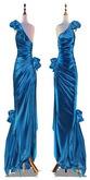 AlaFolie - DIVINE GLOSSY Cian ( wear to unpack)