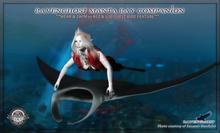Ravenghost Manta Ray Companion