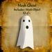 Bad Katz Mesh Ghost