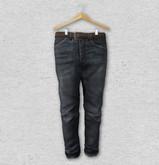 BlankLine Roll-up Pants (Denim)