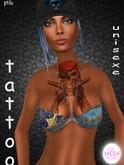 tattoo pirate