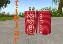 tipjar coca