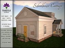 Thistle Schoolhouse Cottage (vend)