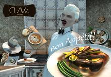 C L A Vv. French Cuisine Fatpack
