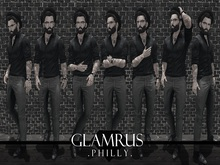 Glamrus . Philly
