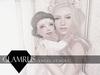 Glamrus kids . angel of hers