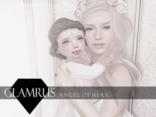 Glamrus Kids . Angel Of Hers