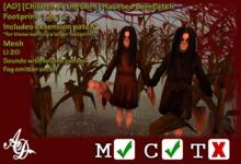 [AD] [Children of the Corn] Haunted CornPatch BOXED