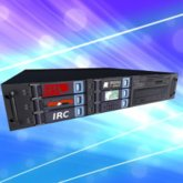 QuickFox.net IRC <-> Second life gateway/relay system