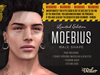 ::DEALER:: MOEBIUS - Realistic Male Shape