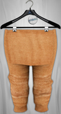 Admirable. Layered Joggers. Fall (Camel)