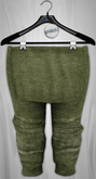 Admirable. Layered Joggers. Fall (Olive)