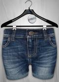 Admirable. Denim Shorts (Regular)