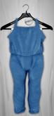 Admirable. Cotton Jumpsuit (ClassicBlue)
