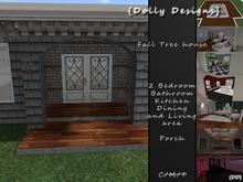 {DD} Tree house - With Rezzer