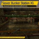 [FYI] Mesh Sewer Station X1 1.0.0