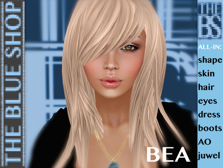 BEA Complete avatar NEW!
