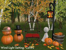 {ACD} Fall Harvest PG