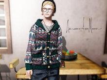 *DEMO*AMERIE M - Knit Jacket