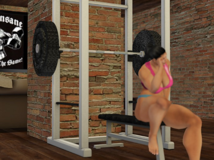 Mesh Smith Machine