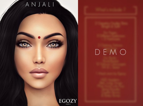 Egozy.Anjali Genetic (DEMOS)