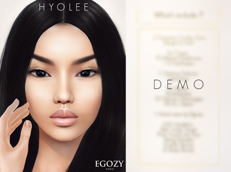 Egozy.Hyolee Genetic (DEMOS)