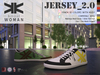 Jersey 2.0 :: Shoes :: 10 Colors :: {kokoia}