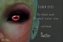 Elder Eyes - Hunger