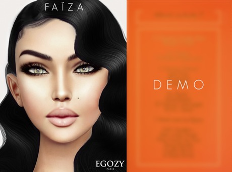 Egozy.Faiza Genetic (DEMOS)