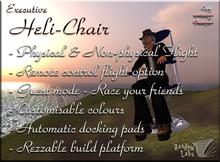 Heli-Chair