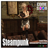 *CS* Steampunk