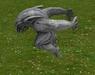 statue gargoyle