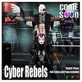 *CS* Cyber Rebels