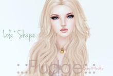 :.:LOLA :.Shape by .:Fudge:.✿ C/M/NT