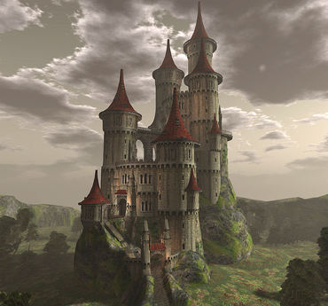 Bloodstone Castle 199 Li Winter&Summer