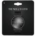 Amala - The Nova Watch - Matte Black
