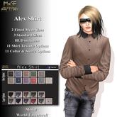 IMaGE Factory Alex Shirt
