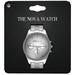 Amala - The Nova Watch - Silver